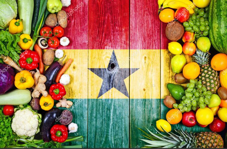Trade mission to Ghana: NABC and Inclsve are looking for Dutch companies in the fruit and vegetable sector