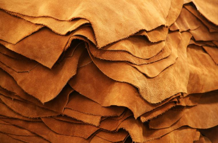 Kings International: sustainable innovation in the tannery industry