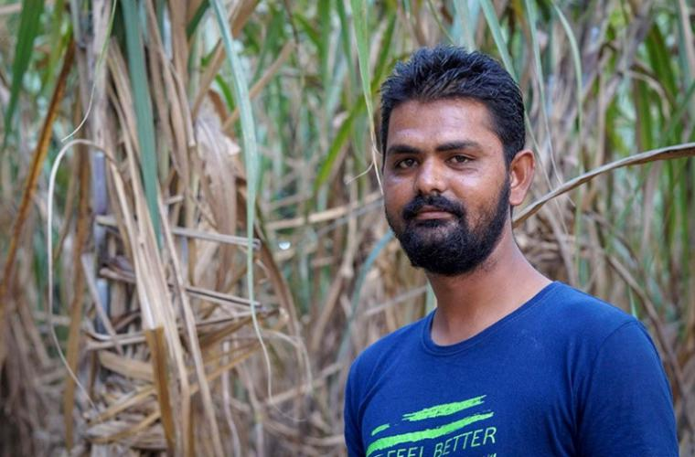 Sugarcane, A thirsty agriculture crop depleting the groundwater: Efficient water management systems required